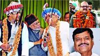Explained: The Yadav PariWar