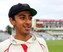 England may hand Haseeb Hameed opening spot alongside Alistair Cook for Bangladesh Tests