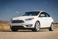 Ford recalls over 75,000 vehicles