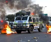IEC not hopeful election violence will simmer down