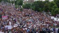Sabarmati rally: why show of Dalit-Muslim solidarity bodes ill for BJP