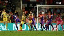 ISL: Kerala Blasters beat FC Pune City 2-1