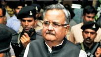 Chhattisgarh: CM Raman Singh assures action against minister whose wife is building resort on forest land