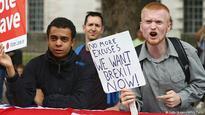 Brexit battle to dominate UK politics in 2017