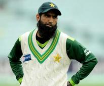 England tour will test Pakistan's test record, says Mohammhed Yousuf