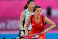 Marsha, Annie appointed joint chiefs of FIH athletes committee