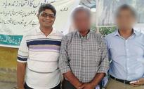 Pakistani Hindu journalist faces racism, forced to use separate utensils