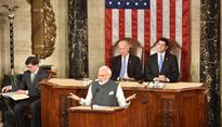 Full text: PM Modi delivers rousing speech to US Congress