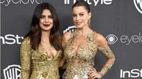 CHECK OUT: Priyanka Chopra and Sofia Vergara's latest pics define 'gal pal vibe'!
