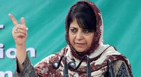 Mehbooba Mufti instructs tourism department to develop infrastructure in Pir Panchal