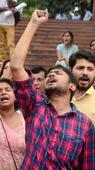 JNU students told to call off strike