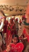 Bipasha Basu & Karan Singh Grover's Honeymoon Pictures