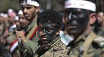 Yemen: Houthi rocket kills six civilians, say officials
