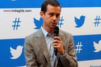 Tom Hanks tells Twitter CEO, villain role based on him