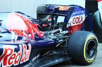 Toro Rosso to rebrand engine in 2017?
