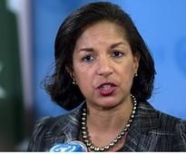 Obama names former UN ambassador Susan Rice as new national security adviser