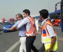 Manhandling of IndiGo passenger: DGCA to take views of all affected parties