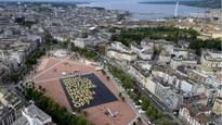 Swiss voters set to reject basic income initiative