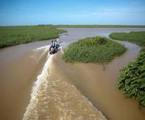 Govt starts development work on 106 National Waterways