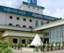 Apollo Hospitals Q3 net declines 7.4%; total income rises 13%