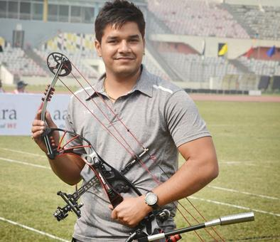 Asian Archery: India wins 3 gold, 4 silver, 2 bronze