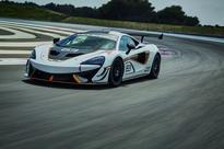 McLaren 570S Sprint Gets Official