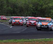 Final Round Of MMSC Volkswagen Vento Cup 2016 To Be Hosted At The Buddh International Circuit