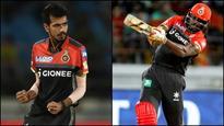 IPL 2017: RCB coach Daniel Vettori cannot stop praising Chris Gayle, Yuzvendra Chahal