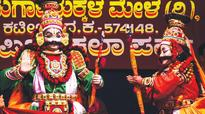Sunday Story: And the millennial Goes Yakshagana...