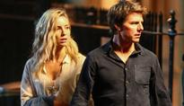 New Photo Arrives From The Set of The Mummy