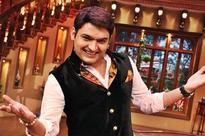 Kapil Sharma introduces fans to his brother Gappu