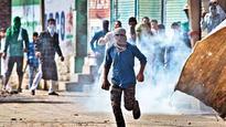 Six killed in Kashmir violence