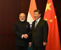 Let's address sensitive issues: China's Xi tells PM Modi on bilateral ties