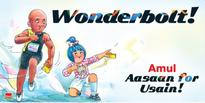 Rio 2016 Olympics: These Amul ads are utterly butterly delicious