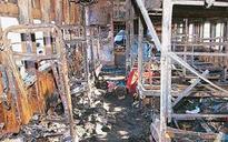 Samjhauta blast: NIA says it has no link to Lt Col Purohit