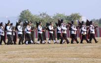 Pranab to review passing-out parade at OTA