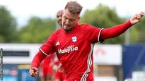 Cardiff can win promotion - Pilkington