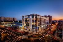 KTGY-Designed Wood-Framed Mid-Rise Apartment Community Achieves 191.76 du/ac and Wins National Award