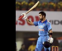 ICC ODI rankings: Team India remain third, Virat Kohli second in batting charts