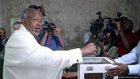 Djibouti president in landslide victory