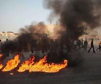 Bahrain executes 3 Shiites for killing 3 policemen. Iran, Hezbollah condemn move