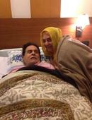 Photo of the day: Dilip, Saira Banu prove love is timeless