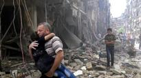 5 things to know about Aleppo