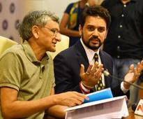 Lodha panel moves SC seeking removal of BCCI top brass including Anurag Thakur