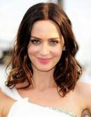 Emily Blunt to Join INTO THE WOODS Film as 'The Baker's Wife'?