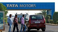 To deal with rising input costs, Tata Motors to hike passenger vehicle prices by up to Rs 25,000 from Jan 1