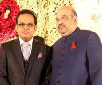Jay Amit Shah: Of irresponsible journalism and power play
