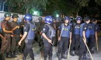 Bangladesh announces reward for information on masterminds of Dhaka attacks