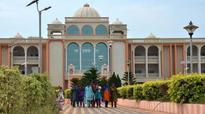 Kakinada: Self-defence for girl students