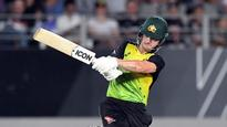 Australia beat New Zealand in record-breaking T20 chase